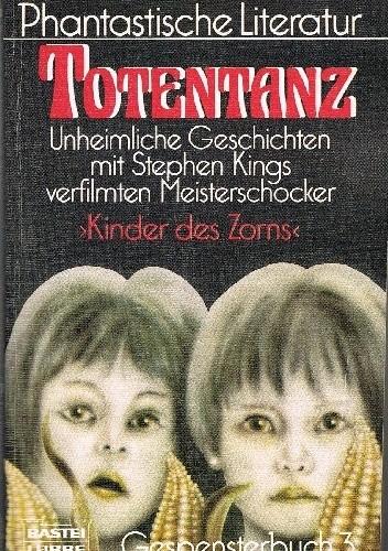 Okładka książki Totentanz. Unheimliche Geschichten