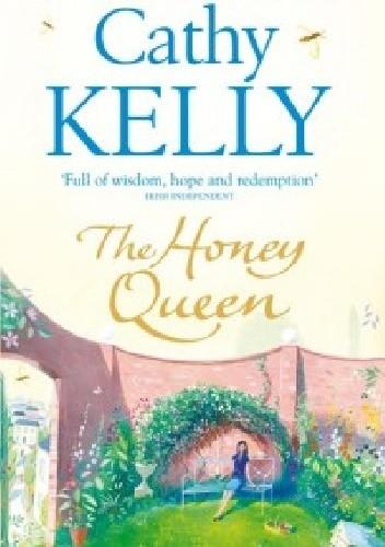 Okładka książki The Honey Queen