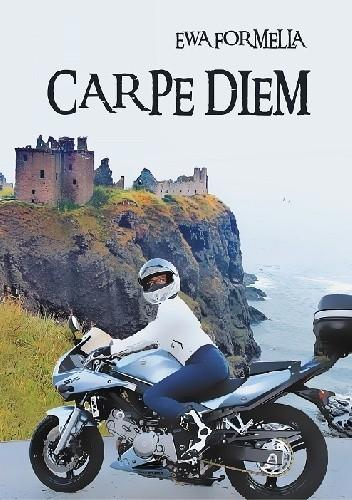 Okładka książki Carpe diem