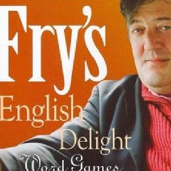 Okładka książki Fry's English Delight: Word Games Series 3.5