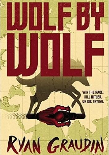 Okładka książki Wolf By Wolf