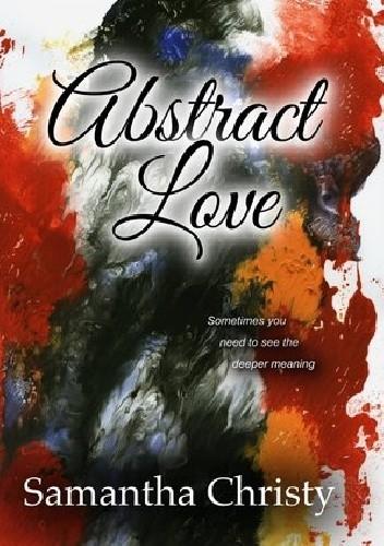 Okładka książki Abstract Love