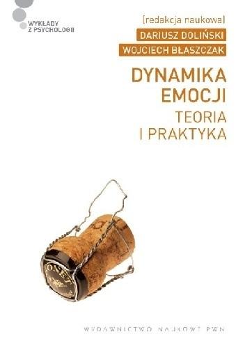 Okładka książki Dynamika emocji. Teoria i praktyka