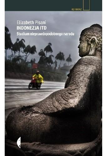 Okładka książki Indonezja itd. Studium nieprawdopodobnego narodu