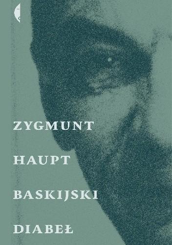 Okładka książki Baskijski diabeł