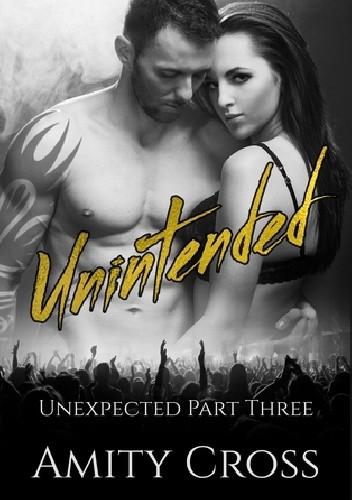 Okładka książki Unintended