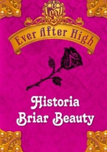 Okładka książki Historia Briar Beauty