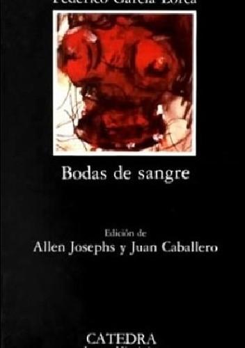Okładka książki Krwawe gody