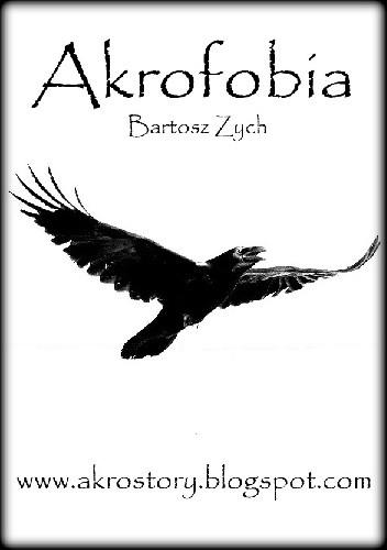 Okładka książki Akrofobia