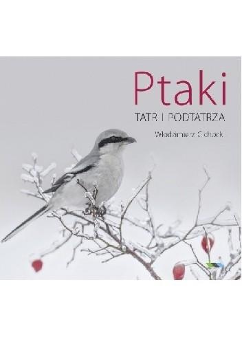 Okładka książki Ptaki Tatr i Podtatrza