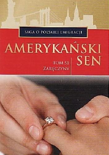 Okładka książki Zaręczony