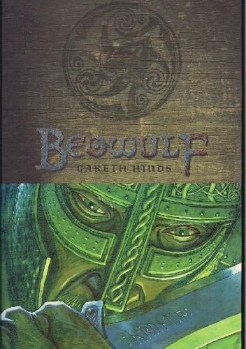 Okładka książki Beowulf.