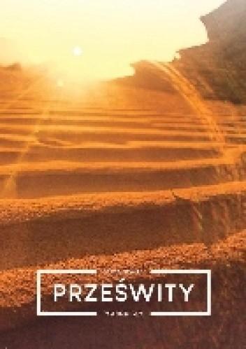 Okładka książki Prześwity