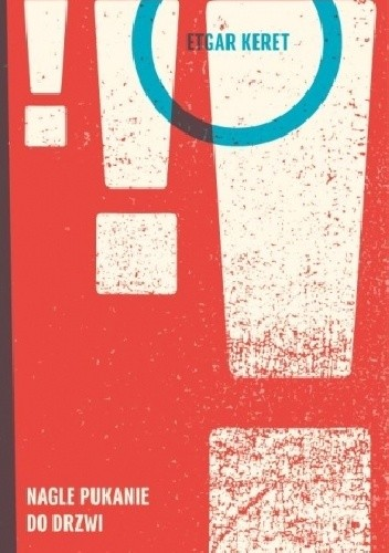 Okładka książki Nagle pukanie do drzwi