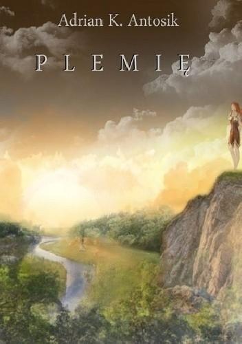 Okładka książki Plemię