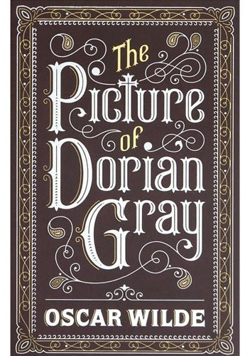 Okładka książki The Picture of Dorian Gray