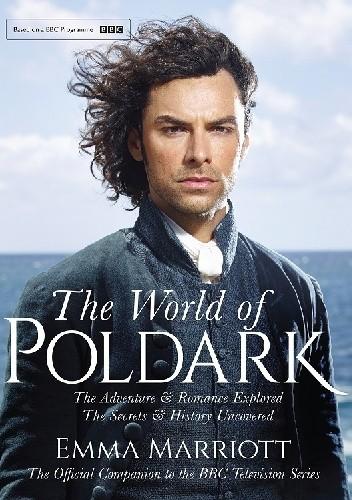 Okładka książki The World Of Poldark