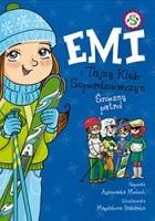 Emi i tajny klub superdziewczyn. Śnieżny patrol.