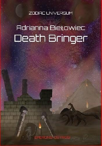 Okładka książki Death Bringer
