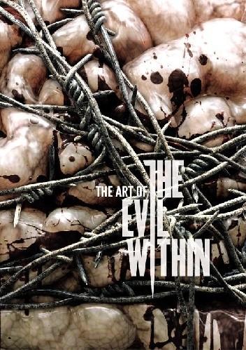 Okładka książki The Art of The Evil Within