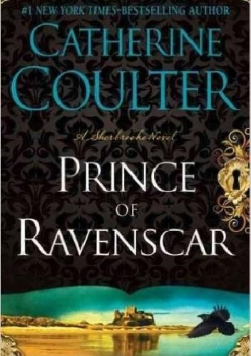 Okładka książki Prince of Ravenscar