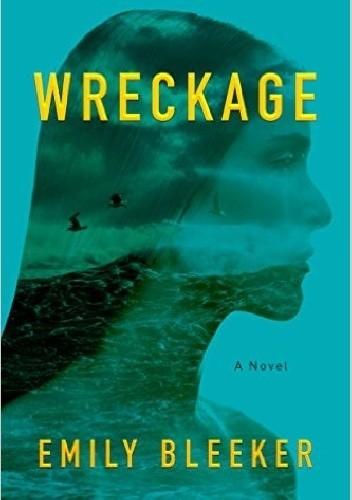 Okładka książki Wreckage