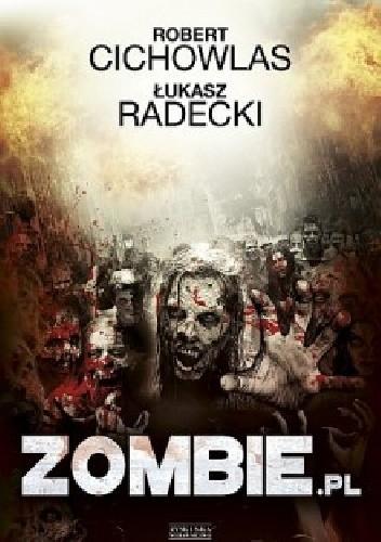 Okładka książki Zombie.pl