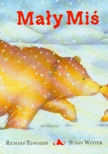 Okładka książki Mały miś