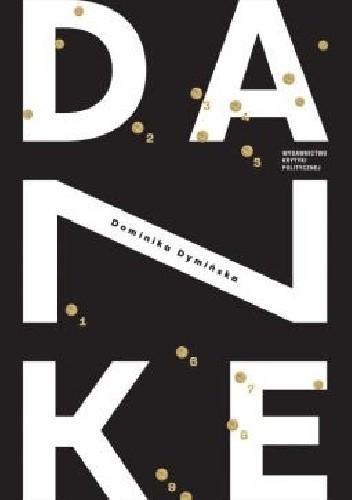 Okładka książki Danke