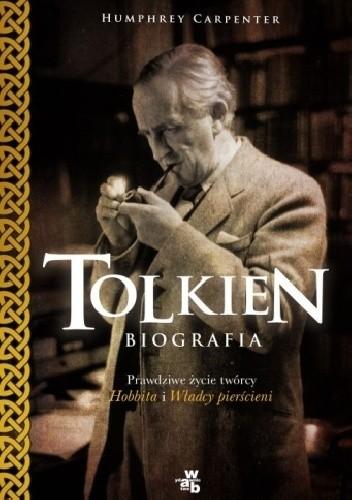 Okładka książki Tolkien. Biografia
