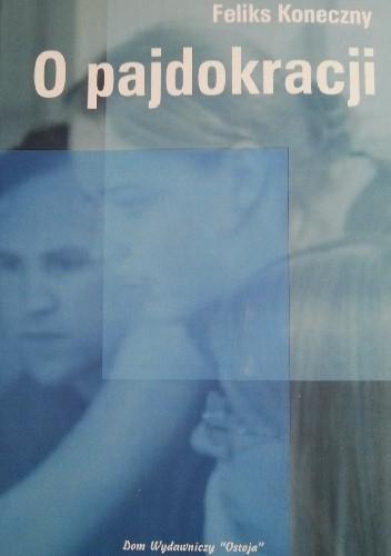Okładka książki O pajdokracji