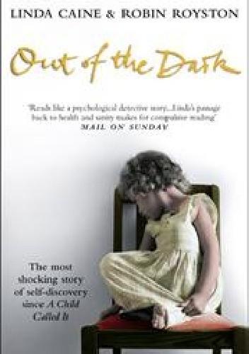 Okładka książki Out of the Dark