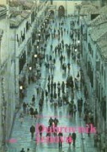 Okładka książki Dubrovnik iznova