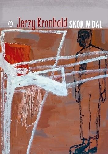 Okładka książki Skok w dal