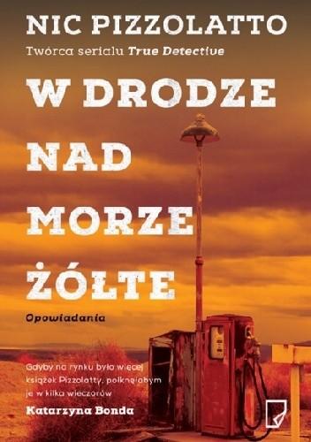 Okładka książki W drodze nad Morze Żółte