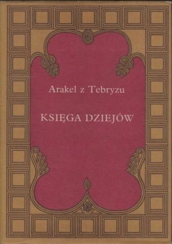 Okładka książki Księga Dziejów