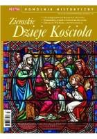 Pomocnik historyczny nr 7/2015; Ziemskie Dzieje Kościoła