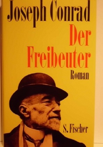 Okładka książki Der Freibeuter