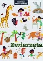 Pierwsza Encyklopedia Zwierzęta
