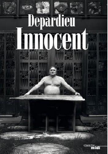 Okładka książki Innocent