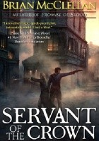 Servant of the Crown
