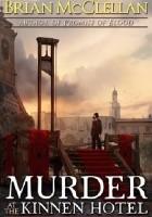 Murder at the Kinnen Hotel