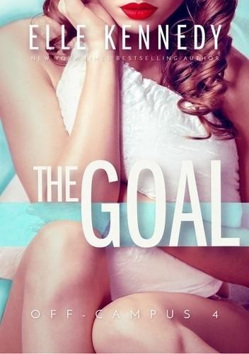 Okładka książki The Goal