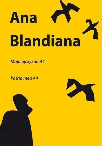 Okładka książki Moja ojczyzna A4