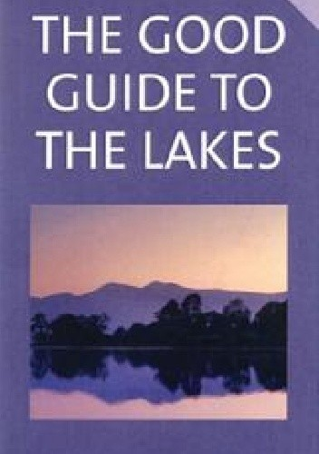 Okładka książki Guide to the Lakes
