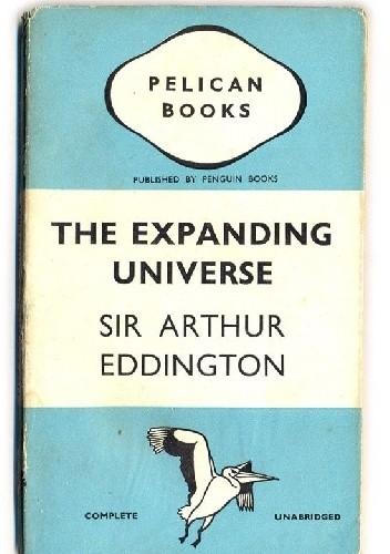 Okładka książki Czy wszechświat się rozszerza?