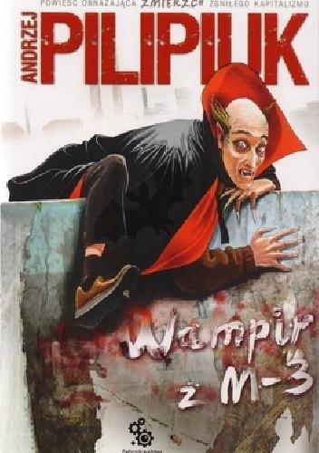 Okładka książki Wampir z M3