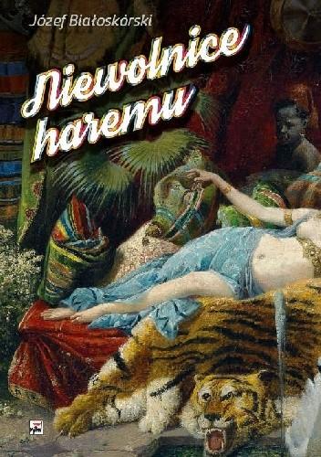 Okładka książki Niewolnice haremu