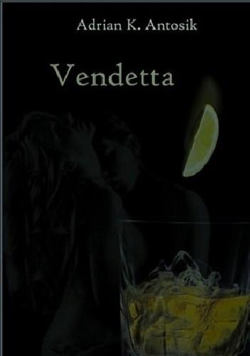 Okładka książki Vendetta