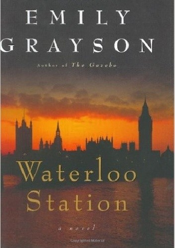 Okładka książki Waterloo Station